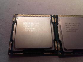 I5-650 prosessoreja, Komponentit, Tietokoneet ja lisälaitteet, Oulu, Tori.fi