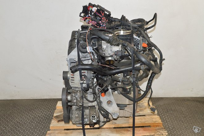 Audi a4 (8k2) 2011 2.0l 88kw cag