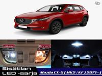 Mazda CX-5 (KF) Sisätilan LED -sarja ;x9