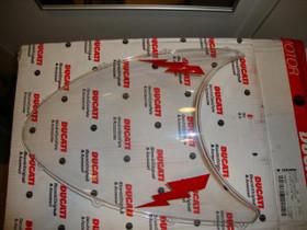 Ducati 1098S tuulilasi 48710391A windscreen, Muut motovaraosat ja tarvikkeet, Mototarvikkeet ja varaosat, Helsinki, Tori.fi