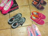 Lenkkarit/kengät, koko 33
