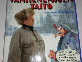 Kari - Vanhemisen taito, Sarjakuvat, Kirjat ja lehdet, Loppi, Tori.fi