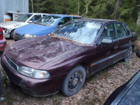 Subaru Legacy osina, Autovaraosat, Auton varaosat ja tarvikkeet, Pori, Tori.fi