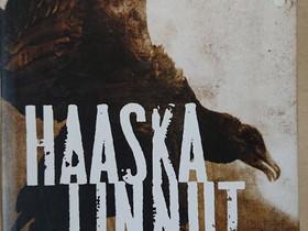 Haaskalinnut - Urban Waite, Kaunokirjallisuus, Kirjat ja lehdet, Loppi, Tori.fi