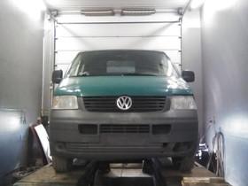 Volkswagen Transporter 1,9TDI lyhyt -06, Autovaraosat, Auton varaosat ja tarvikkeet, Jämijärvi, Tori.fi