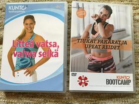 Cd-levy, Terveyslaitteet ja hygieniatarvikkeet, Terveys ja hyvinvointi, Perho, Tori.fi