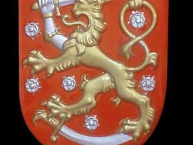 Suomen Leijona Vaakuna, Sisustustavarat, Sisustus ja huonekalut, Hyvinkää, Tori.fi
