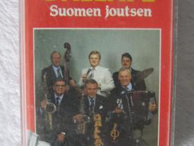 Dallape: Suomen joutsen c-kasetti, Imatra/posti, Musiikki CD, DVD ja äänitteet, Musiikki ja soittimet, Imatra, Tori.fi