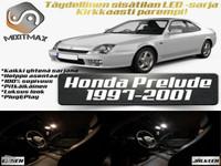 Honda Prelude (MK5) Sisätilan LED -sarja ;x11