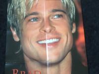 Brad Pitt juliste