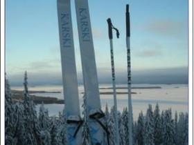 Metsäsukset 200cm, Metsästys, Oulu, Tori.fi