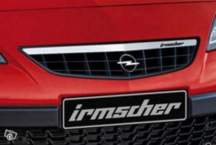 I3001052 maski Irmscher Astra J GTC