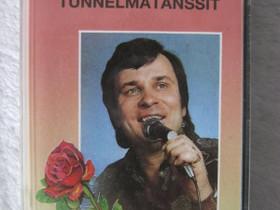 Reijo Taipale Rakkauden satu kasetti, Imatra/posti, Musiikki CD, DVD ja äänitteet, Musiikki ja soittimet, Imatra, Tori.fi