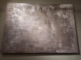 Graphite Dust-taulu (ovh. 579), Taulut, Sisustus ja huonekalut, Seinäjoki, Tori.fi