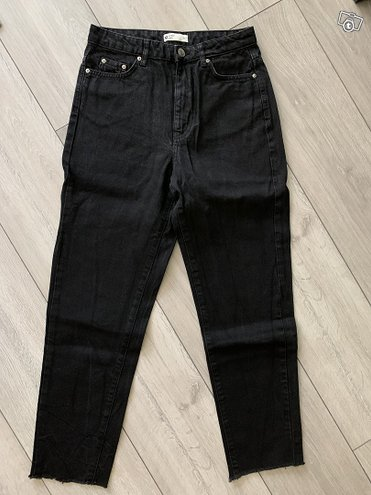Gina Tricot momjeans