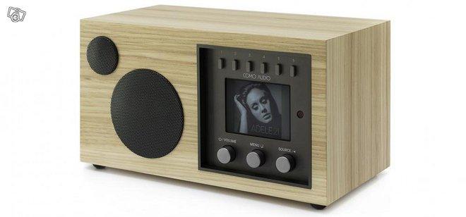 Como Audio Solo radio UUSI