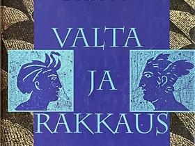 McCullough Colleen: Valta ja rakkaus, Muut kirjat ja lehdet, Kirjat ja lehdet, Helsinki, Tori.fi