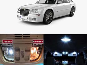 Chrysler 300 / 300C (MK1) Sisätilan LED-sarja ;x12, Lisävarusteet ja autotarvikkeet, Auton varaosat ja tarvikkeet, Tuusula, Tori.fi