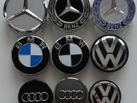 MB / BMW / Audi / Volkswagen / Vannekeskiöitä