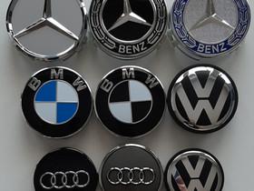 MB / BMW / Audi / Volkswagen / Vannekeskiöitä, Renkaat ja vanteet, Haapavesi, Tori.fi