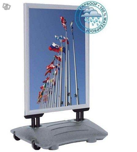 Katustandy (A-teline) WindPro B1 (70x100cm)