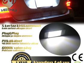 Peugeot LED Rekkarivalot ; Luksusvalkoinen 6000K, Lisävarusteet ja autotarvikkeet, Auton varaosat ja tarvikkeet, Tuusula, Tori.fi