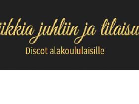Musiikkia juhliin ja tilaisuuksiin, Palvelut, Mänttä-Vilppula, Tori.fi
