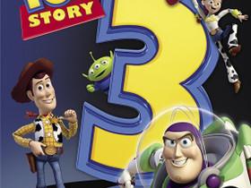 Toy Story 3: The Video Game Wii, Pelikonsolit ja pelaaminen, Viihde-elektroniikka, Lahti, Tori.fi