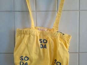 Tiny cottons soda braces bloomer, Lastenvaatteet ja kengät, Imatra, Tori.fi