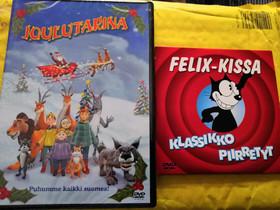 Lasten DVD , Elokuvat, Lahti, Tori.fi