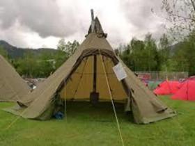 Kotateltta Varanger 8-10 Camp, Palvelut, Oulu, Tori.fi