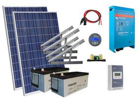 Solar 675W mökkijärjestelmä edullisesti, Sähkötarvikkeet, Rakennustarvikkeet ja työkalut, Vantaa, Tori.fi
