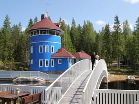 Villa Muu, hieno huvila Juvalla, Mökit ja loma-asunnot, Juva, Tori.fi