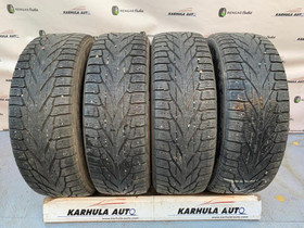 """215/65 R17"""" Tarkistettu rengas Michelin, Renkaat ja vanteet, Lahti, Tori.fi"""