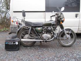 Honda CB350 varaosat, Moottoripyörän varaosat ja tarvikkeet, Mototarvikkeet ja varaosat, Ulvila, Tori.fi