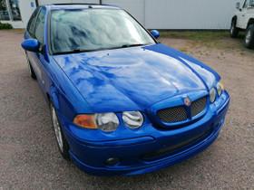 MG ZS 180 tax free vm 2001, Autot, Salo, Tori.fi