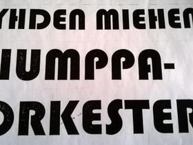 Yhden miehen humppa-orkesteri, Palvelut, Kirkkonummi, Tori.fi