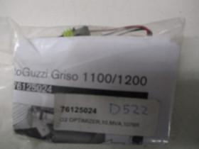 O2 optimizer Griso 1100/1200, Moottoripyörän varaosat ja tarvikkeet, Mototarvikkeet ja varaosat, Helsinki, Tori.fi