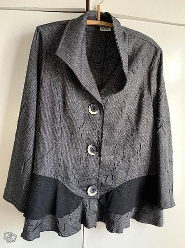 Tanskalainen Jorli vintage jakku