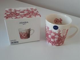 ARABIAN SUOMI  100 SARJAA , Kahvikupit, mukit ja lasit, Keittiötarvikkeet ja astiat, Kitee, Tori.fi