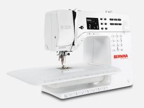 Bernina b 325 ompelukone joka on VARASTOSSA, Käsityöt, Vaasa, Tori.fi