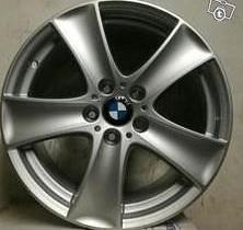 "8,5x18"" 5x120 et46 kr74,1mm Style 209 BMW, Renkaat ja vanteet, Raahe, Tori.fi"