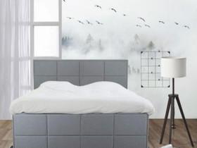 Jenkkisänky BOX (UUSI) Erissä 142 e/kk korko 0%, Sängyt ja makuuhuone, Sisustus ja huonekalut, Helsinki, Tori.fi