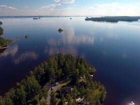 Kivijärvi. Mökki (Hiekka) 5 tähteä/palju, Mökit ja loma-asunnot, Kivijärvi, Tori.fi