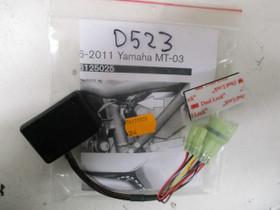 Dynojet Oxygen Sensor Optimizer kit Yamaha MT-03, Moottoripyörän varaosat ja tarvikkeet, Mototarvikkeet ja varaosat, Helsinki, Tori.fi