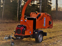 Timberwolf TW 160PH hakkuri