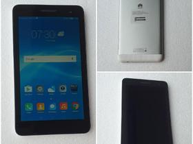 Huawei MediaPad T2 7.0 (sim-kortti malli), Tabletit, Tietokoneet ja lisälaitteet, Espoo, Tori.fi