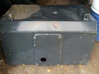 Ponsse H60/HN125 osia