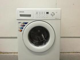 Samsung pyykinpesukone 6kg, Pesu- ja kuivauskoneet, Kodinkoneet, Salo, Tori.fi