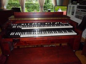 Hammond B-3 Portable, Pianot, urut ja koskettimet, Musiikki ja soittimet, Kouvola, Tori.fi